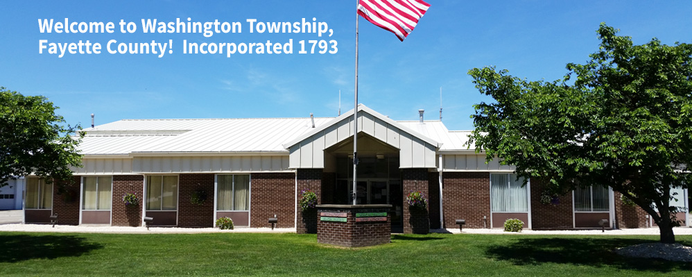 Washington Township Municipal Building